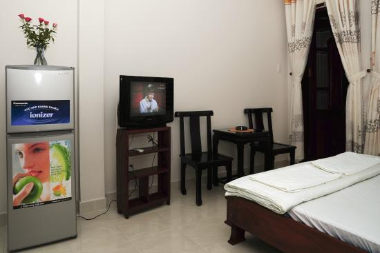Diep Anh Guesthouse: Doueble Room Suite