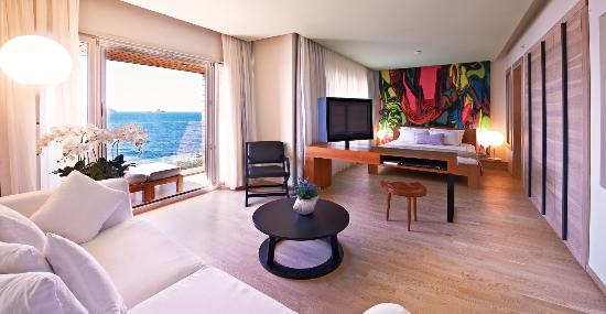 Palmalife Bodrum Resort & Spa: Executive Room