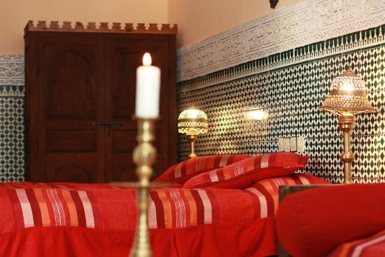 Hotel Sherazade: Suite