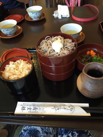 Kanunro Culinary