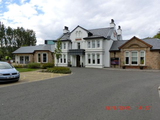 Book Hotels Near River Ness, Inverness With Good Deals