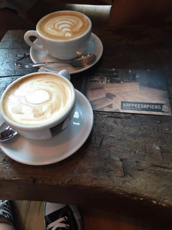 Kaffeesapiens