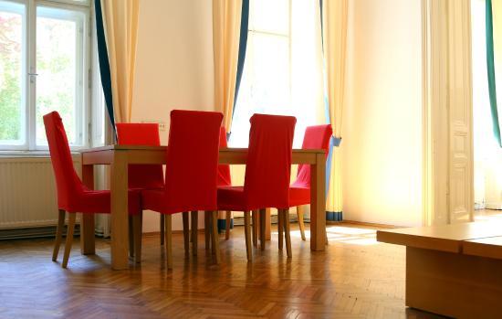 Belvedere Appartements: Comfort Apartment