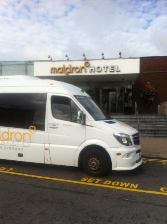 Dublin Airport Hotels With Shuttle Bus