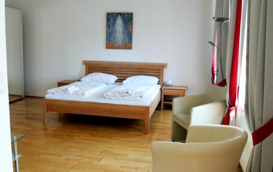 Great Belvedere Appartements