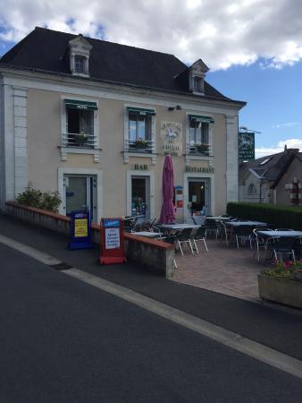 Beaumont Pied De Boeuf, Francja: photo1.jpg