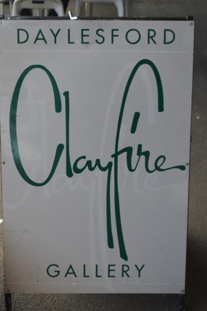 Clayfire Gallery Daylesford