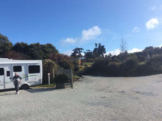 Catlins Kiwi Holiday Park at McLean Falls: photo0.jpg