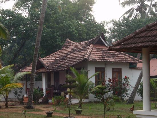 Ananda Beach Home, Alleppey