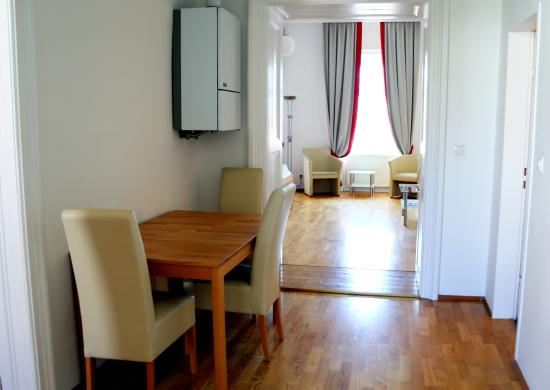 Elegant Belvedere Appartements   Prices U0026 Condominium Reviews (Vienna, Austria)    TripAdvisor