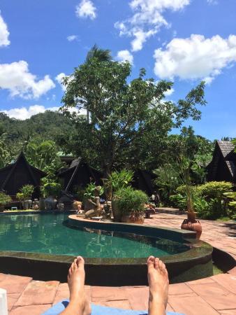 The Spa Samui Beach Villas