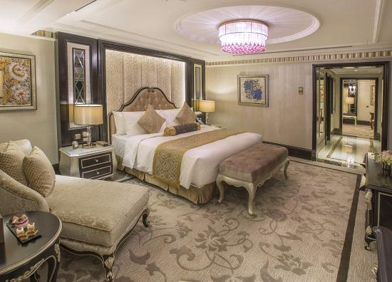 Narcissus Hotel & Residence, Riyadh: Premium Room