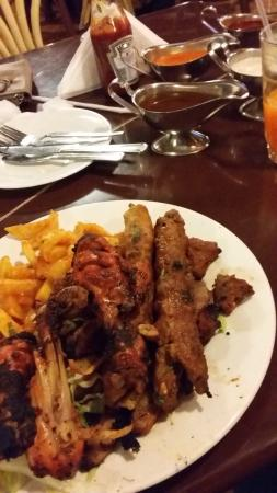Hashmi`s Restaurant: photo0.jpg