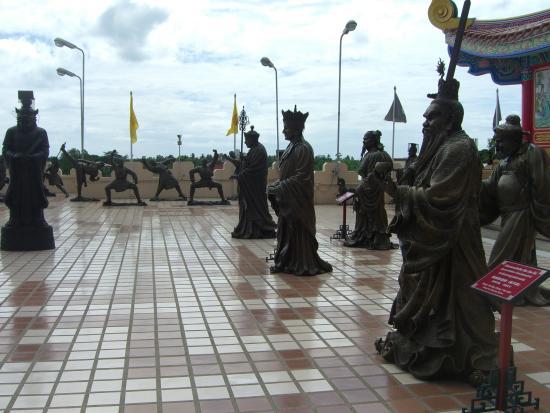 淡浮院 民族博物館 - Picture of Anek Kuson Sala (Viharnra Sien), Pattaya - TripAdvisor