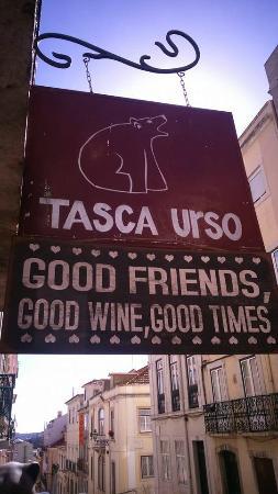 Tasca Urso