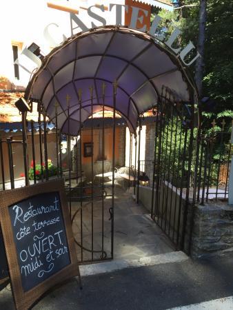 Restaurant U Castellu