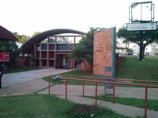O Espaço Cultural Casa do Lago UNICAMP