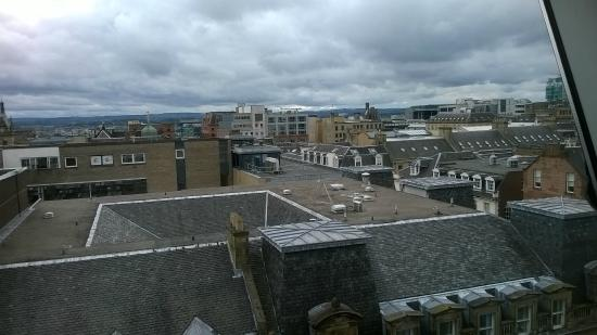 Photo of Marks Hotel Glasgow