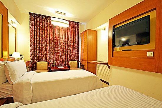 BKR豪華大酒店
