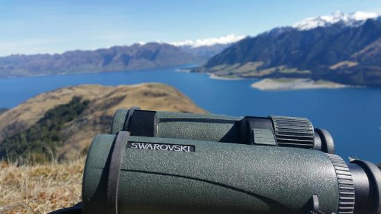 Southern Hunting Adventures: Beautiful views every day in our hunting areas. #huntnewzealand
