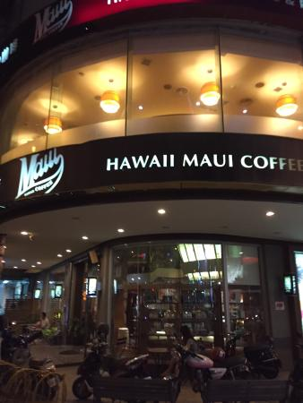 Hawaii Maui Coffee & Restaurant