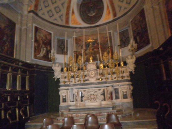 Cattedrale di Santa Maria Assunta: Cattedrale Santa Maria Assunta Castellaneta TA