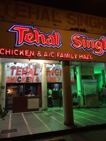 Tehal Singh Chicken Corner