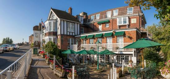 Best hotels in rye sussex
