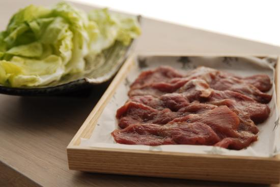 Korean Food Near Oxford Street