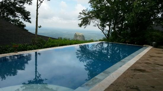 ACL Travels : Day Tour in Yangon: mt POPA RESORT HOTEL