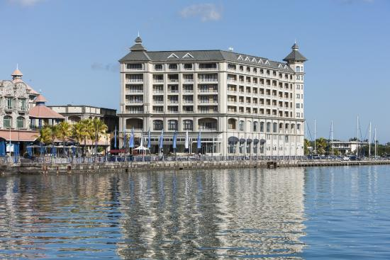 ‪Labourdonnais Waterfront Hotel‬