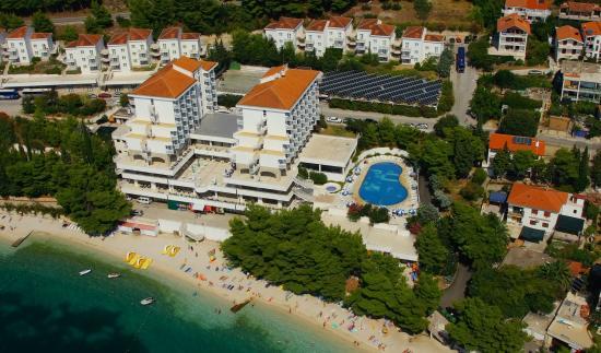 Hotel Labineca: Hotel