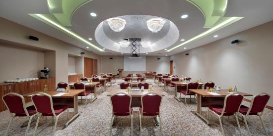 Hilton Garden Inn Istanbul Beylikduzu