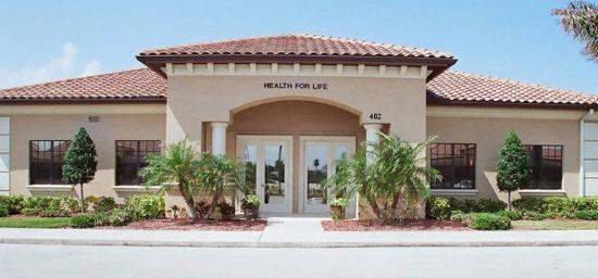 Health For Life Wellness Centers