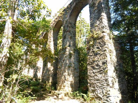 Aqueduto da Ilha Grande