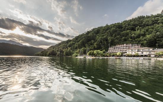 Photo of Park Hotel Du Lac Levico Terme