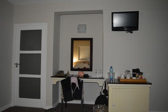 Hotel Zum Kaiser : Zimmer