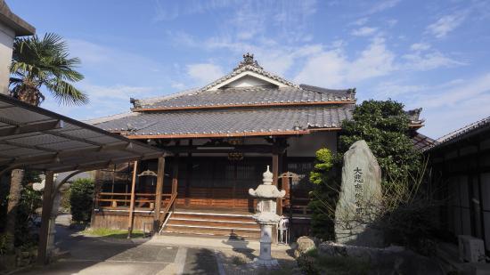Senryuji Temple