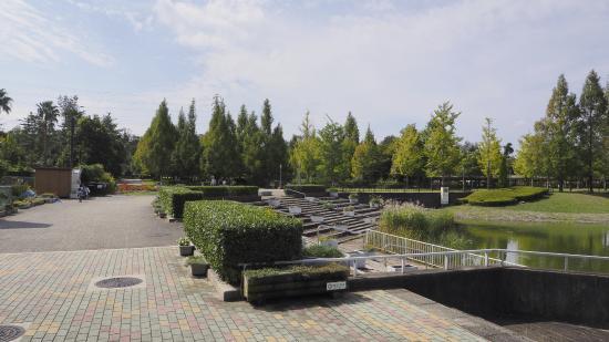 Rokuha Park