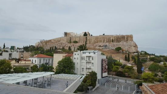 Museum of the Center for the Acropolis Studies