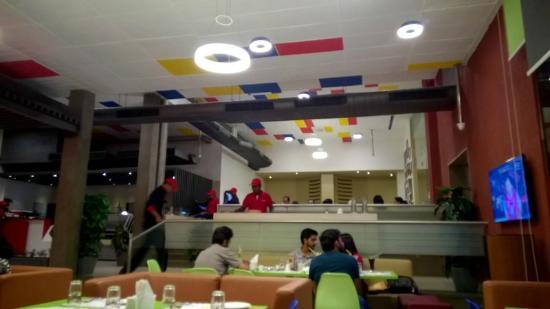 Cafe Sandwicho