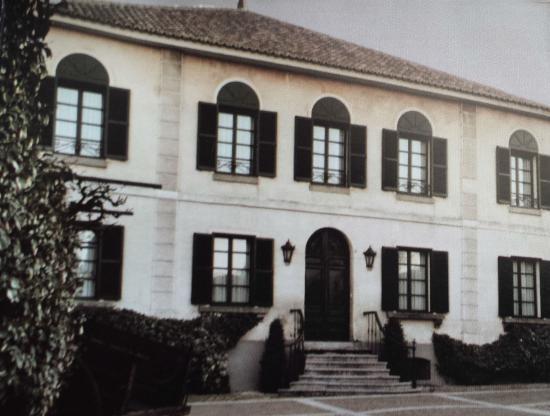 Palacio De Negralejo Picture Of Palacio Del Negralejo Vaciamadrid Tripadvisor