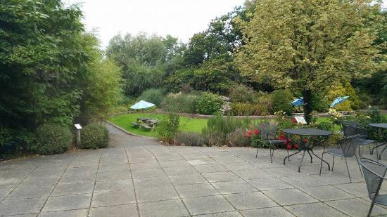 Ashford Barnstaple - A Wyevale Garden Centre