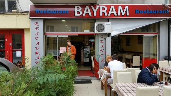 Restaurant Bayram