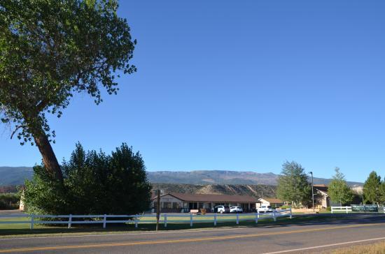 Motel Torrey: Boulder View Inn, Torrey