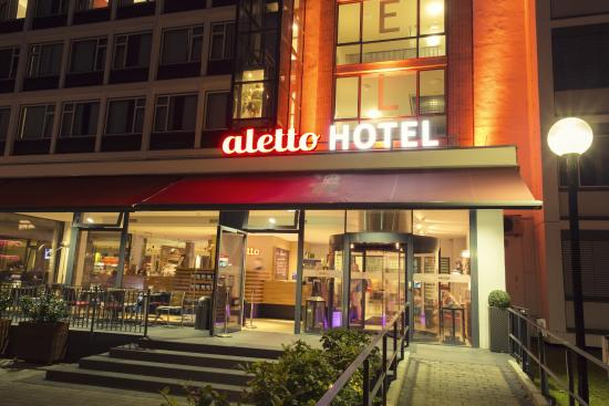 aletto Hotel Kudamm