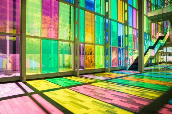 Palais de Congress de Montreal