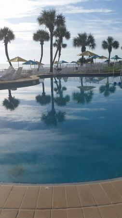 Sights From Perry S Picture Of Ocean Edge Resort Daytona Beach Ss Tripadvisor
