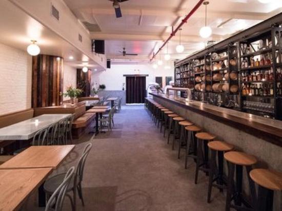 Threes brewing brooklyn ristorante recensioni foto for New york bed and breakfast economici
