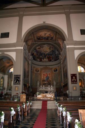 Duomo SS Redentore -PALMANOVA (12settembre2015).
